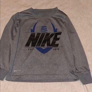 Boys 3T Nike shirt